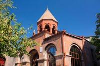 Երևան քաղաքից տեսարաններ