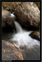 Խոսրովի արգելոց - Աստղիկի ջրվեժ