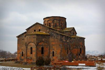 Թալին Կաոթղիկե եկեղեցի