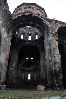 Թալին Սբ. Կաթողիկե եկեղեցի