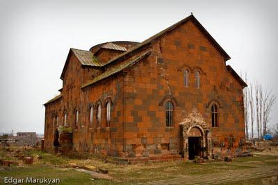 Արուճի եկեղեցի