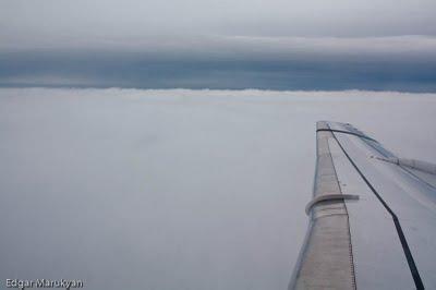Վիոննայի օդակայան / Երկրագունդ