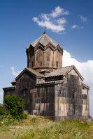 Ամբերդի Սբ. Աստվածածին եկեղեցի