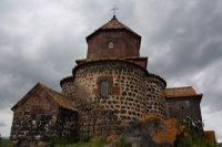 Հայրավանք - Սևանա լիճ