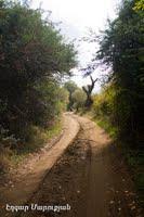 «Խոսրովի Անտառ» Պետական արգելոց